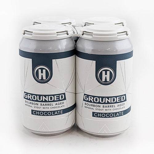 Grounded Chocolate