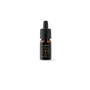 Pharmahemp™ CBD Oil Drops in MCT Oil 3 % 10ml Lemon Flavour