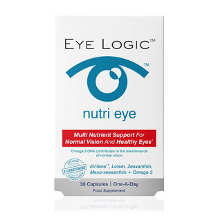 Eye Logic Nutri Eye