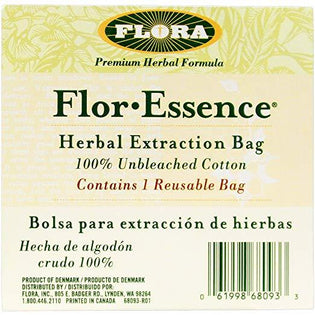 Flor-Essence Extraction (Herbal) Tea Bags