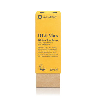 One Nutrition B12-MAX