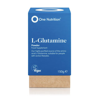 One Nutrition L-Glutamine