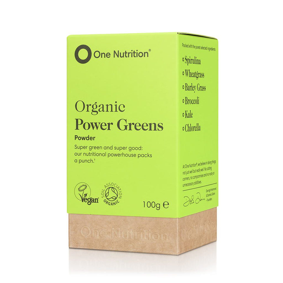 One Nutrition Power Greens