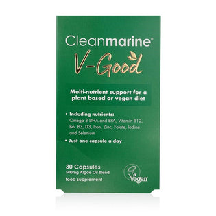 Cleanmarine V-good