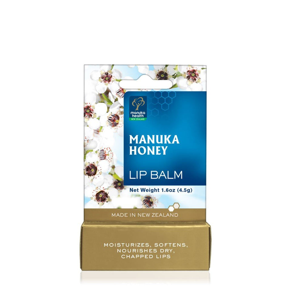 Manuka Health MGO 250+ Manuka Honey Lip Balm