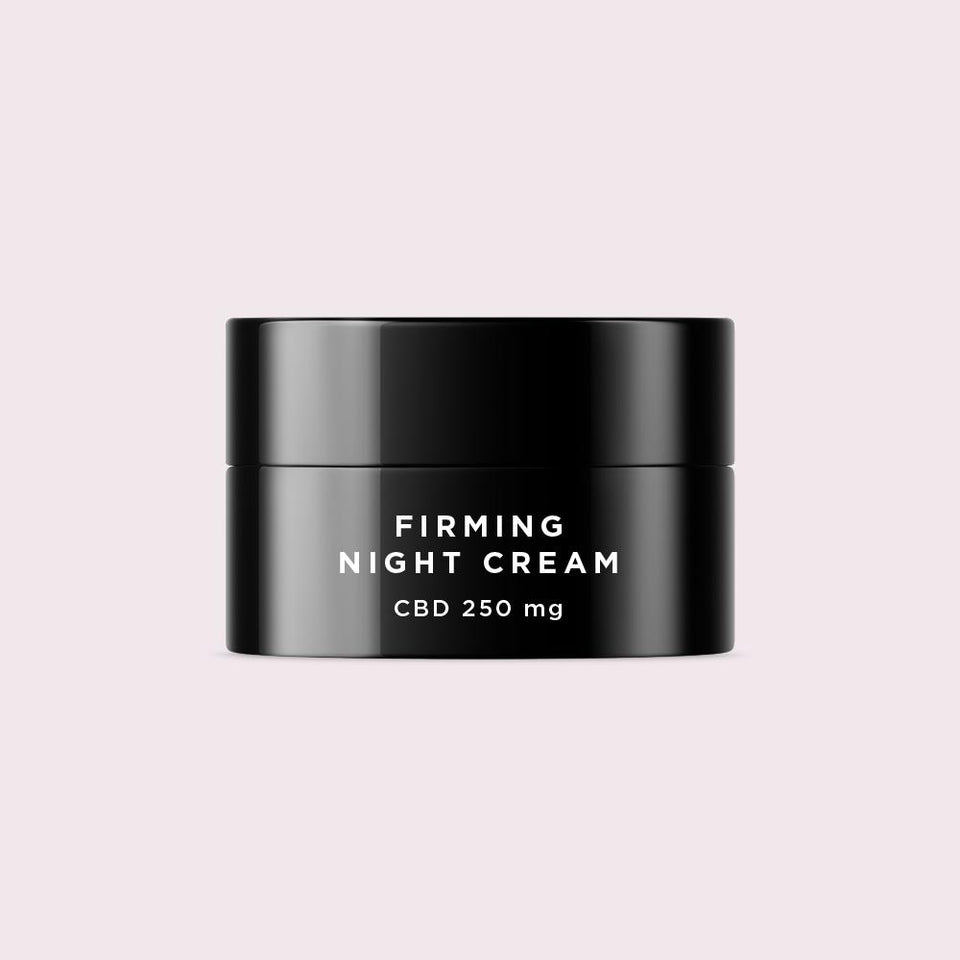 MIKKA Firming Night Cream 50ml