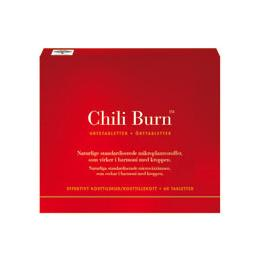 New Nordic Chilli Burn