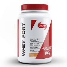 Whey Protein Top Whey 3W Mais Performance 900 g - Max Titanium