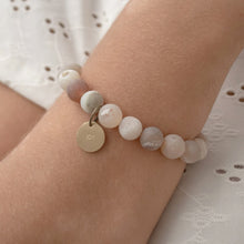 Load image into Gallery viewer, Bracelet - Serenity Stones Desert Tone | Various Pendants