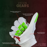 Joker face Football Gloves