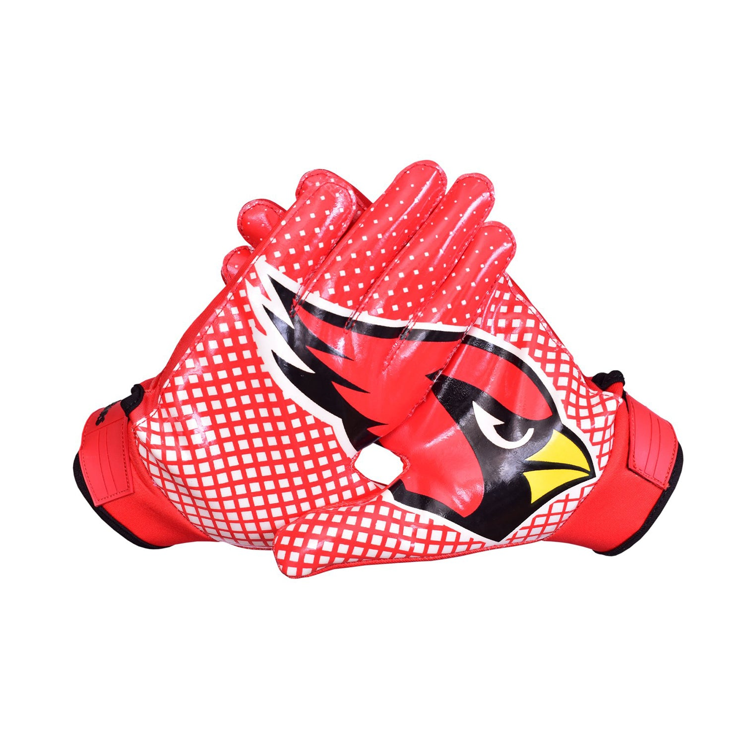 Arizona Cardinals Football Receiver Gloves