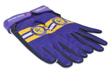 Minnesota Vikings Football Receiver Gloves