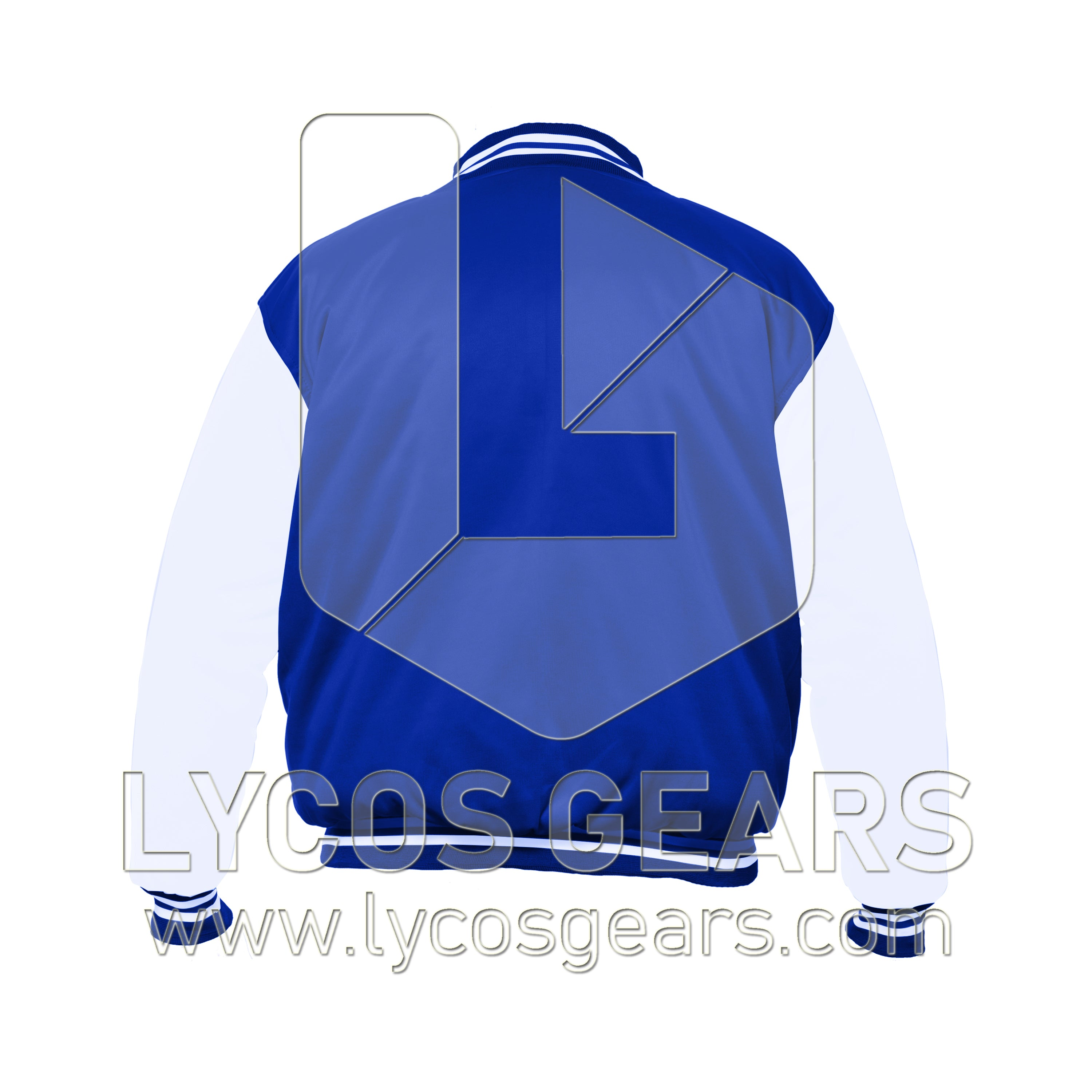 New York Giants Bomber Jacket
