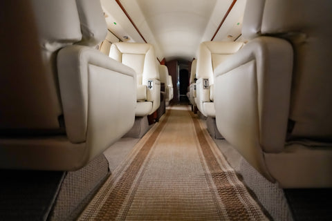Shiny Jets Carpet Cleaning