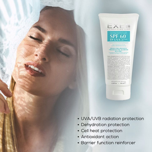 EXEL Sunscreen SPF 60 - LuxaDerme