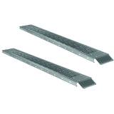 Loading Ramps 1.85m (Set of 2) Heavy Duty 400KG Loading Capacity
