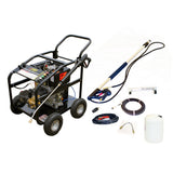 Patio, Drains & Gutter Cleaning Pressure Washer Kit 3600DXR