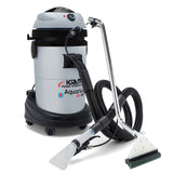 Aquarius Hot 1400 Professional Hot Water Carpet and Upholstery Cleaner
