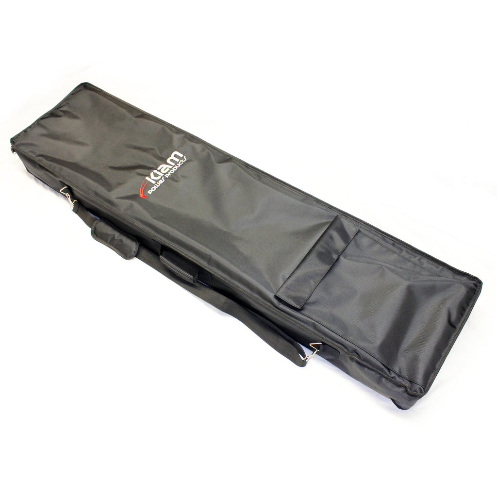 Gutter Vacuum Pole Kit Carry Bag Holdall