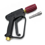 High Pressure Trigger Gun with Nilfisk Alto QUICK RELEASE SET