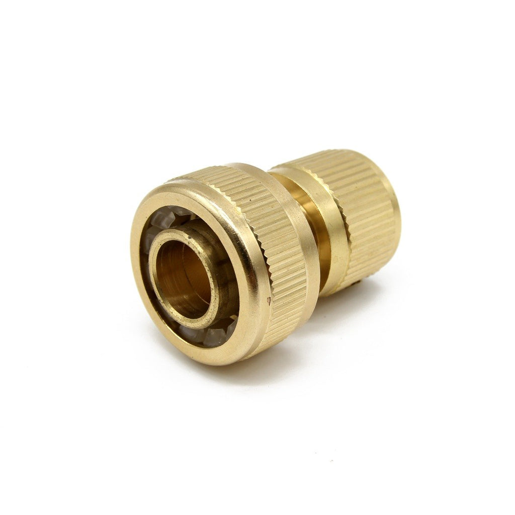 "Hozelock Female Quick Release to 1"" Female Coupling"