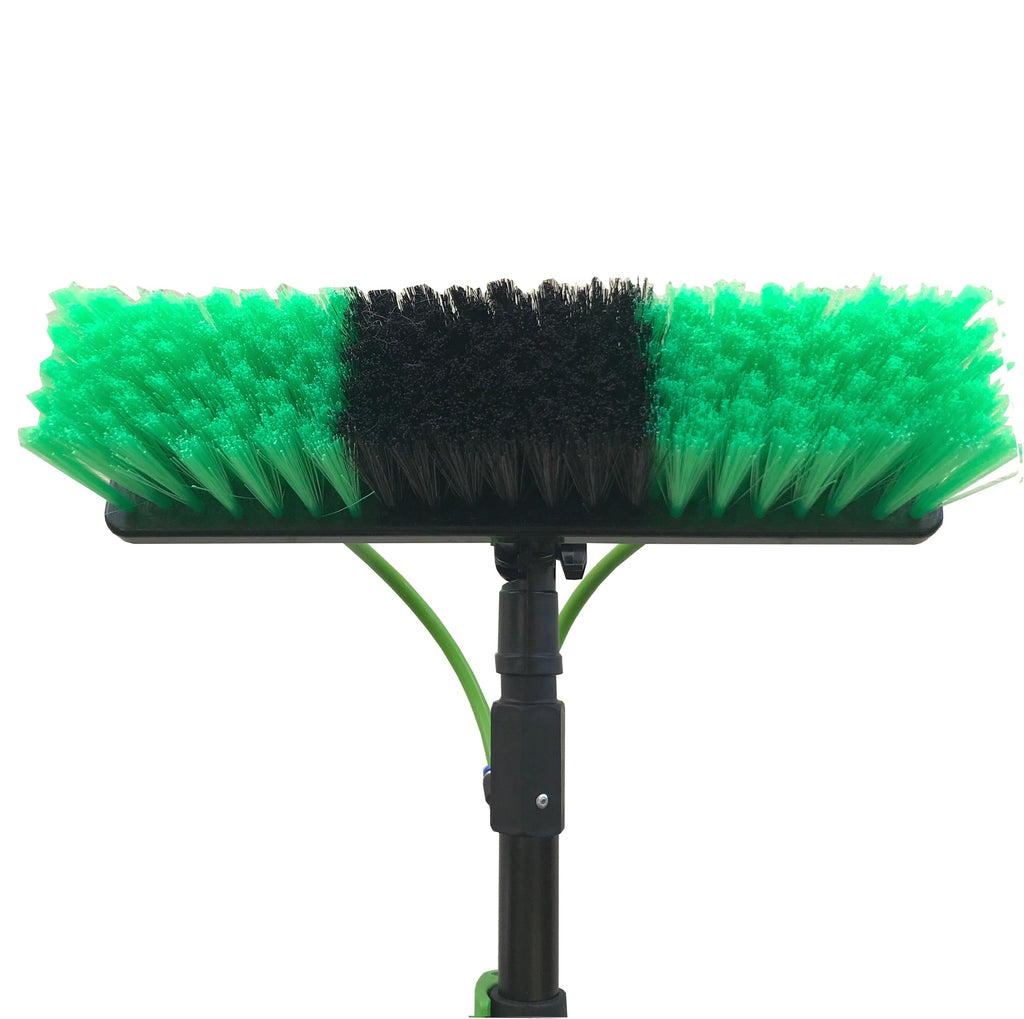 Aquaspray 25 waterfed telescopic pole brush