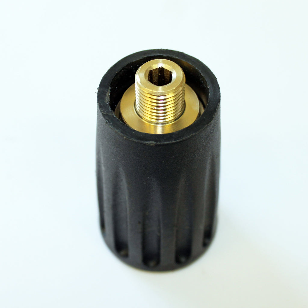 Kew Industrial Pressure Washer Quick Release Adapter Coupling