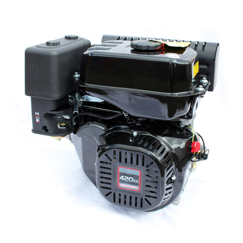 14 HP Petrol Engine