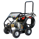 Business Start-up Pack - KM3600DXR Pressure Washer