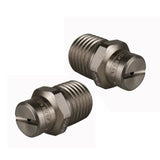 "Kiam VT62 High Pressure Spray Nozzle 25° - Stainless Steel 1/4"" BSP"