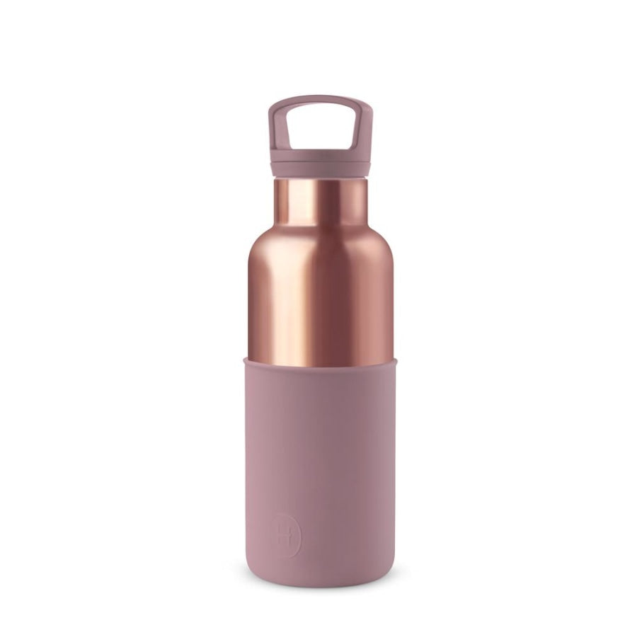 Pink Gold-Dusty Rose 16 Oz Drinkware
