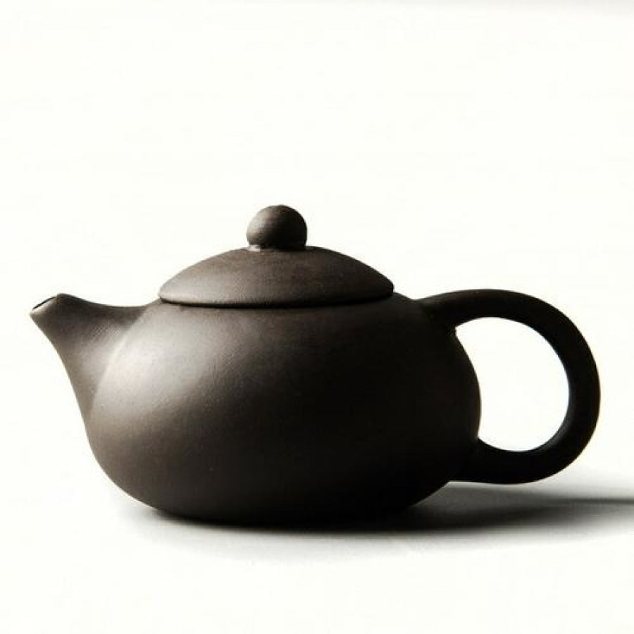 Traditional Chinese Teapot B Kitchen