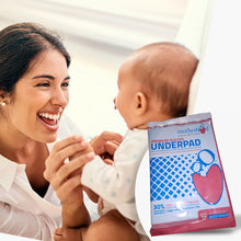 Load image into Gallery viewer, Motherhood Underpads 60 X 90 Single Pack