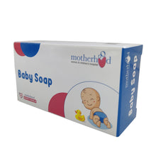 Load image into Gallery viewer, Motherhood Baby Soap - 75 g