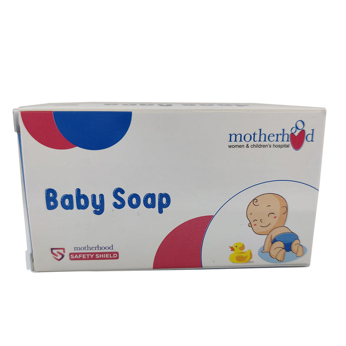 Motherhood Baby Soap - 75 g