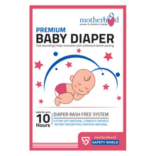 Load image into Gallery viewer, Motherhood Baby Diaper - Small
