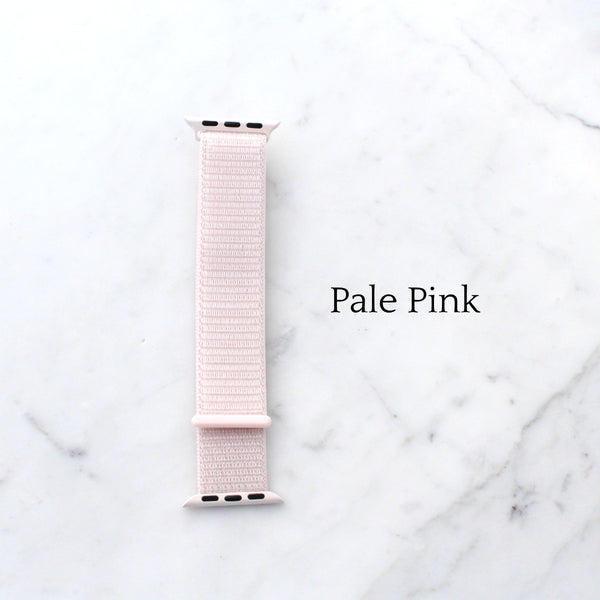 Apple Watch Nylon Bands | Nylon Straps for Apple Watch
