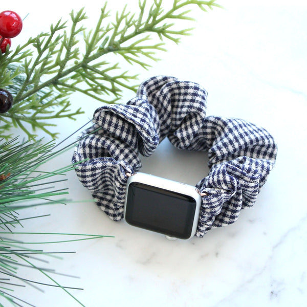 Apple Watch Scrunchie Bands | Apple Watch Bands