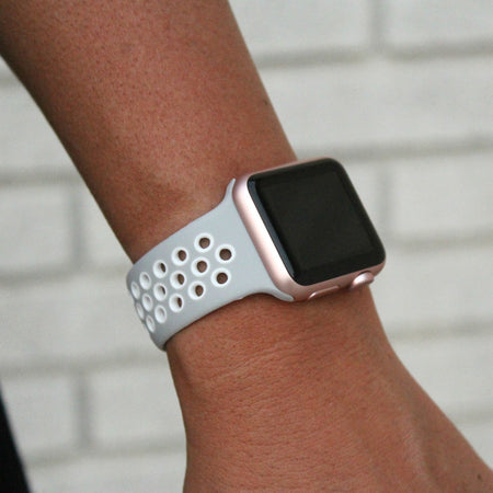 Apple Watch Band Stackable Jewelry