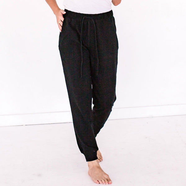 Cozy Pocket Lounge Joggers