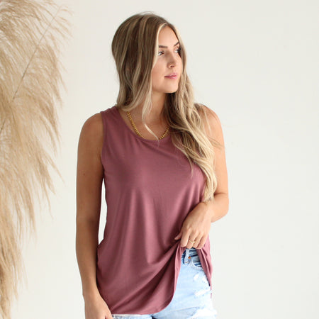 Thermal Henley Top