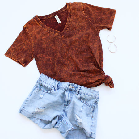 Patchwork Boho Top