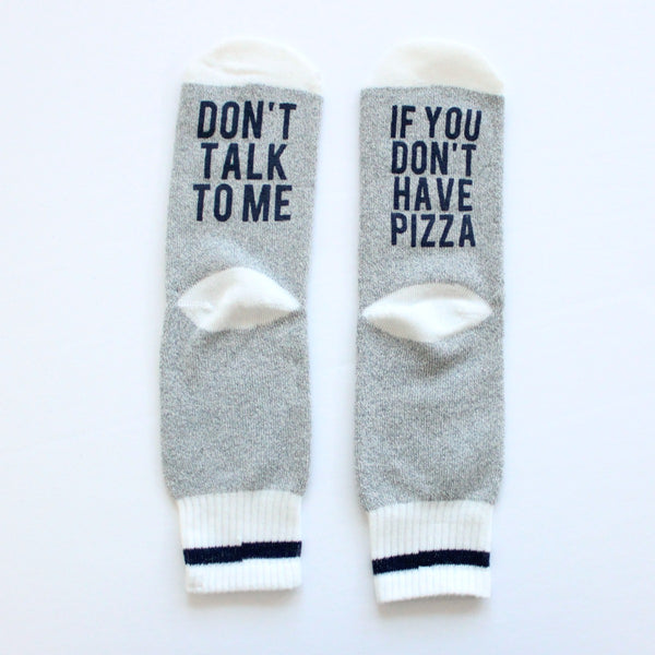 Funny Quote Socks | If you Can Read This Socks