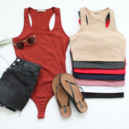 Pocket Cami Sundress