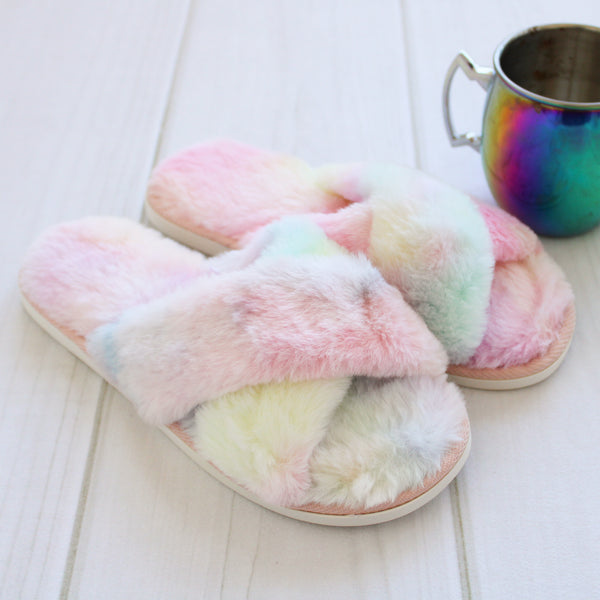 Soft Cozy Slippers