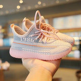 Little Kids Trainer yeezys