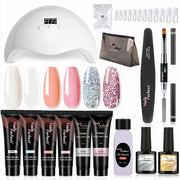 NailsPerfect® - Pack Ultime Manucure