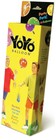 YoYo Party Packs ...GREAT for smaller groups!