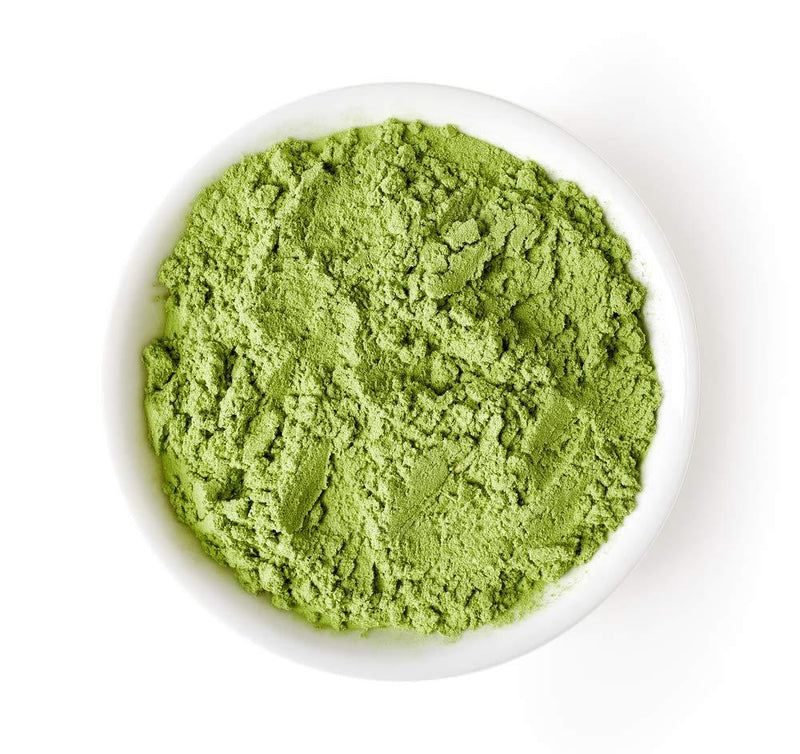 Organic Wheatgrass Powder - Half Pound (8oz - 227gm)