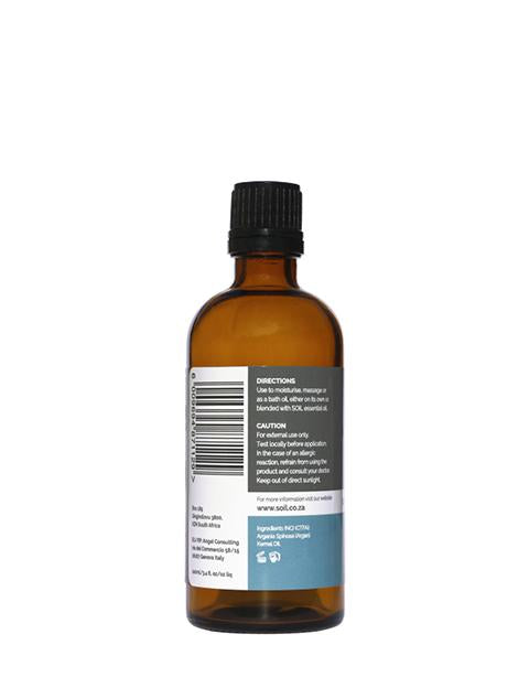 Organic Argan Oil (Argania Spinosa) 100ml